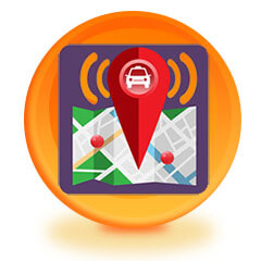 Fleet Vehicle Tracking For Employee Monitoring in Northamptonshire